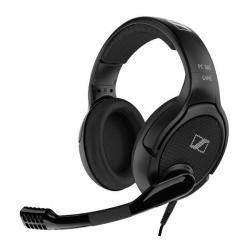 Słuchawki z mikrofonem PC360 + Hub USB 4 porty BL-USB2HUB2B...
