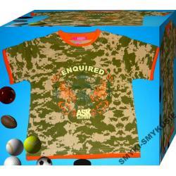 MORO koszulka 134-140CM(10l)WIOSNA LATO