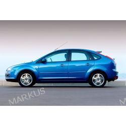 Ford Focus 03-teraz