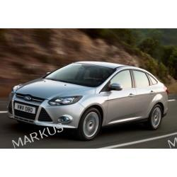 Ford Focus 11-teraz