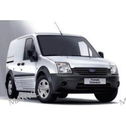 Ford Transit Connect 09-teraz