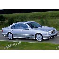 Mercedes klasa E W-210 95-02