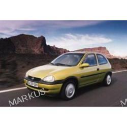 Opel Corsa B 93-00