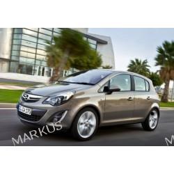 Opel Corsa D 06-teraz