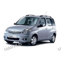 Toyota Yaris Verso 05-11