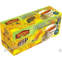 IMPRA lemon czarna koperta exp.30 sztuk