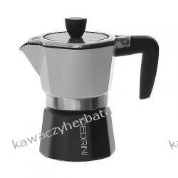 PEDRINI SEI MOKA PLUS kawiarka alumioniowa 3/150ml