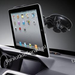 Samochodowy uchwyt na Tablet mocowany do szyby - typ:TAB4