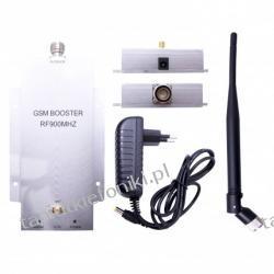 WZMACNIACZ ANTENOWY HR-GSM900 (do 50m2)