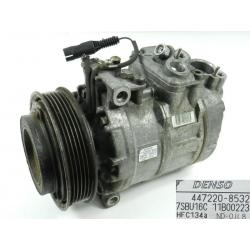 SPRĘŻARKA POMPA KLIMATYZACJI MG ZS ZT 2.0 2.5 V6 Wsporniki zawieszenia