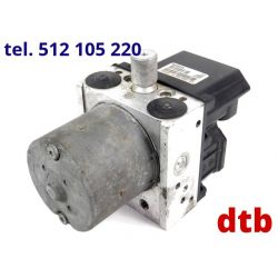 POMPA ABS ABS-U ROVER 75 0265222001 0265800001