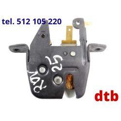 ZAMEK KLAPY BAGAŻNIKA ROVER 200 25 214 216 3D 5D Zamki, wkładki, kluczyki