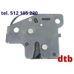 ZAMEK KLAPY BAGAŻNIKA RANGE ROVER P38 94-02 Zamki, wkładki, kluczyki