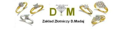 Zakład Złotniczy Dariusz Madaj