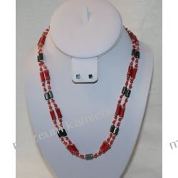 Magnetyczny naszyjnik-bransoletka