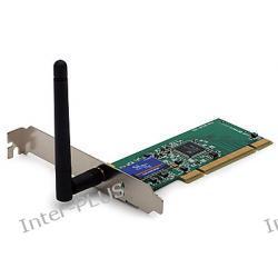 Karta PCI WLAN GW-DS54GR 802.11g 54M 2,4 GHz Planex