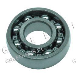 Łożysko wału pilarki spalinowej 6201/c3 32x12x10 Kosiarki spalinowe