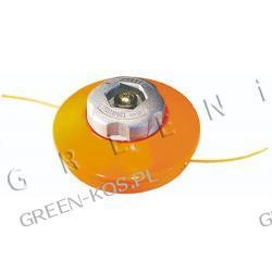 Głowica żyłkowa manualna do wykaszarek gwint M6x1,00