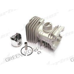 Cylinder kpl. Husqvarna 345 - śr. 44,0mm (537 25 30-02)