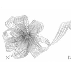 Wstążka ściągana w rolce 1,5cm x 22m / różne kolory Zaproszenia, zawiadomienia