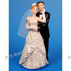 Para Młoda na tort figurka 11cm PF15 Zaproszenia, zawiadomienia