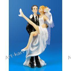 Para Młoda na tort figurka 13cm PF23 Zaproszenia, zawiadomienia