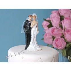 Para Młoda, figurka na tort 10cm PF40