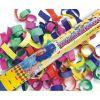 Tuba strzelająca kolorowym konfetti / 30cm