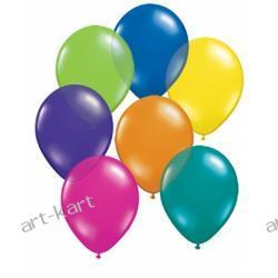 """Balony 5"""" BELBAL metalik MIX kolorów / 100szt Zaproszenia, zawiadomienia"""