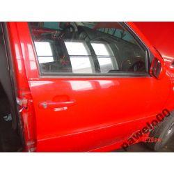 DRZWI PRZEDNIE PRAWE VW POLO 6N2 LIFT LP3G SUPER