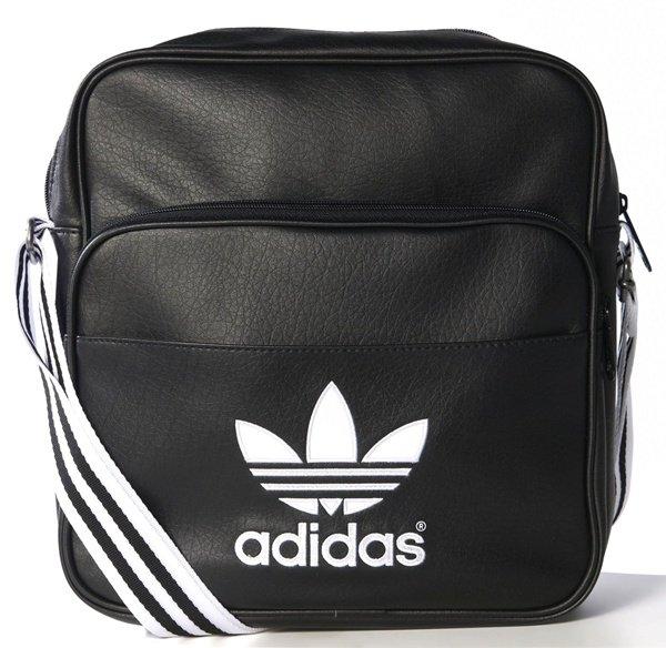 239aa2aa2ab31 Adidas Originals Świetna Torba Na Ramie Eko Skóra, Torby i walizki ...