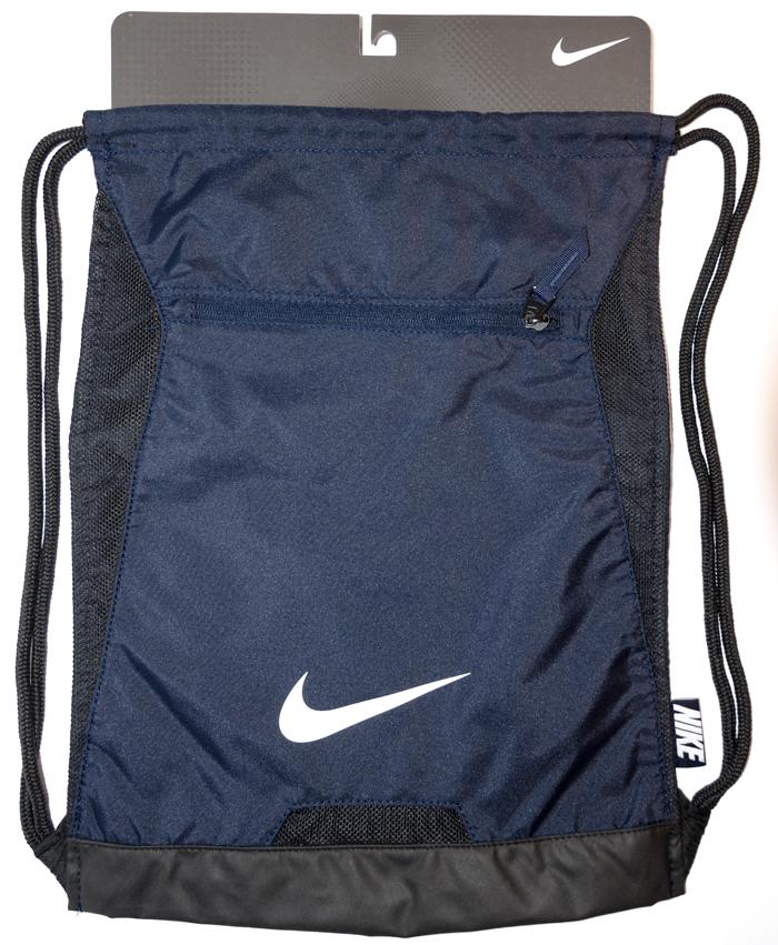 5023960823b35 Nike Torba Worek Plecak Na Akcesoria Buty Szkoła, Worki AN-SPORT