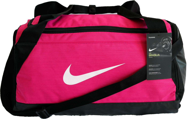 a7583048b171a Nike Lekka Praktyczna Torba Sportowa Turystyczna S, Torby i walizki ...