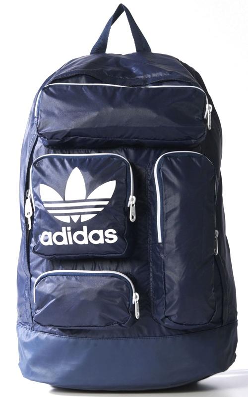 a2a1c5237a265 Adidas Funkcjonalny Plecak Szkolny Turystyczny