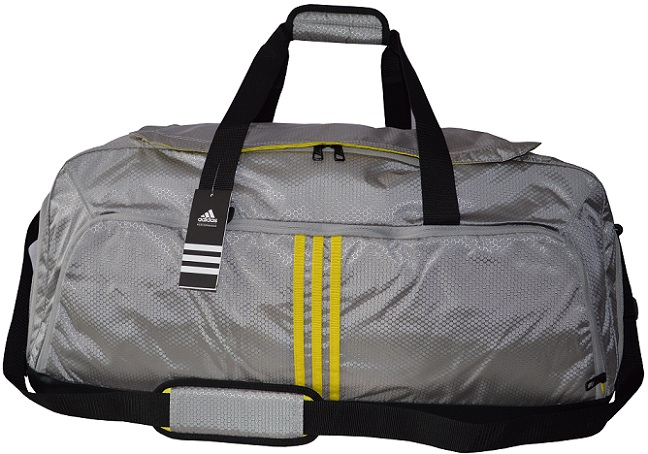 325fb22f917b6 Adidas Pojemna Torba Sportowa Bardzo Trwał Rozm. L