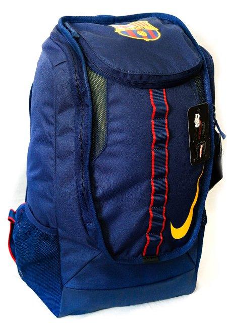 c3c890d53a8e0 Nike Oficjalny Plecak Fc Barcelona Szkoła Treninmg, Tornistry i ...