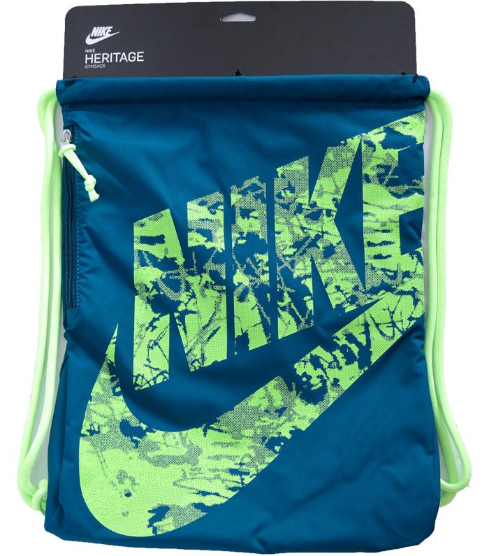 kup popularne sklep w Wielkiej Brytanii za kilka dni Nike Worek Plecak Torba Worek Na Buty Z Kieszenią, Worki AN ...