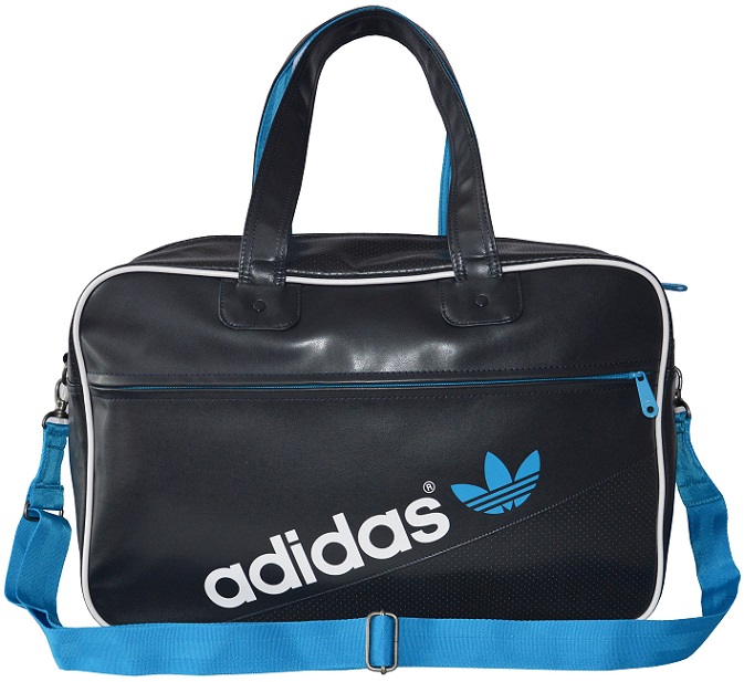 2999a721a311e Adidas Duża Torba Fitness, Szkoła Eko Skóra, Torby i walizki AN-SPORT