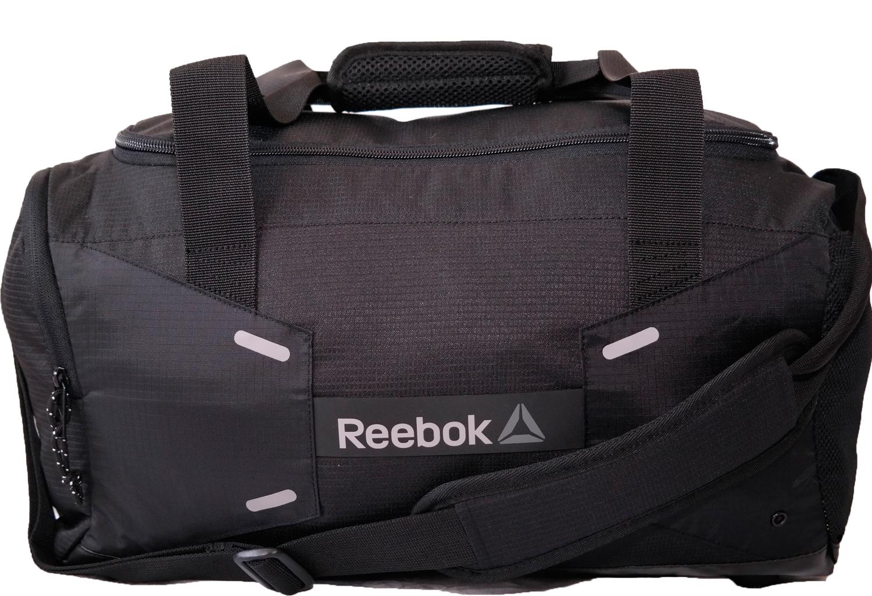 37b86594341c1 Reebok Torba Fitness Trwała Praktyczna Lekka