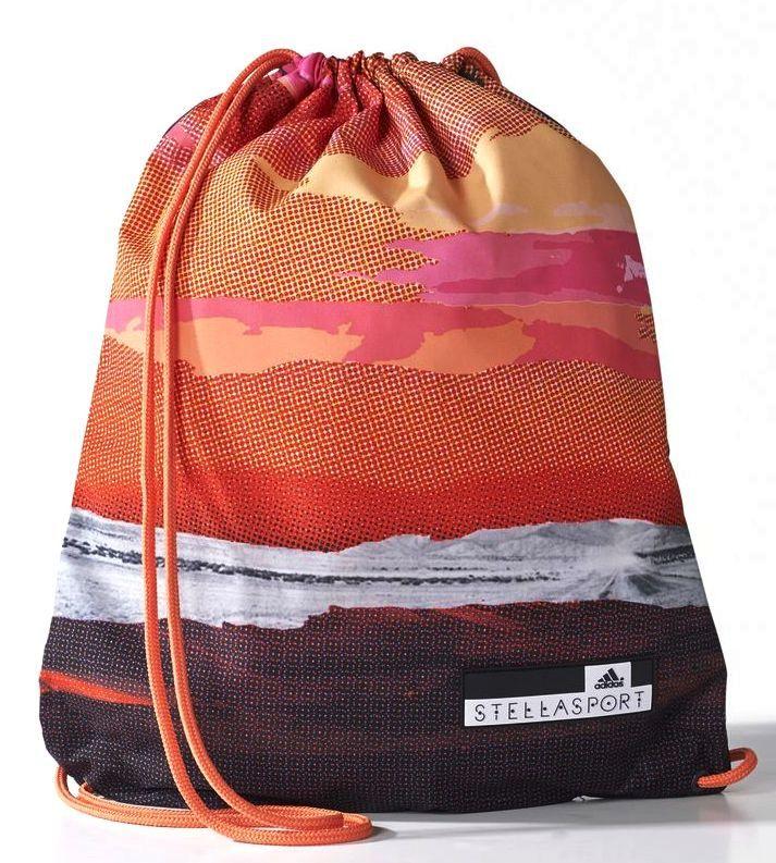 c26d9c2d02a21 Adidas Stellasport Świetny Worek Torba Plecak, Plecaki AN-SPORT