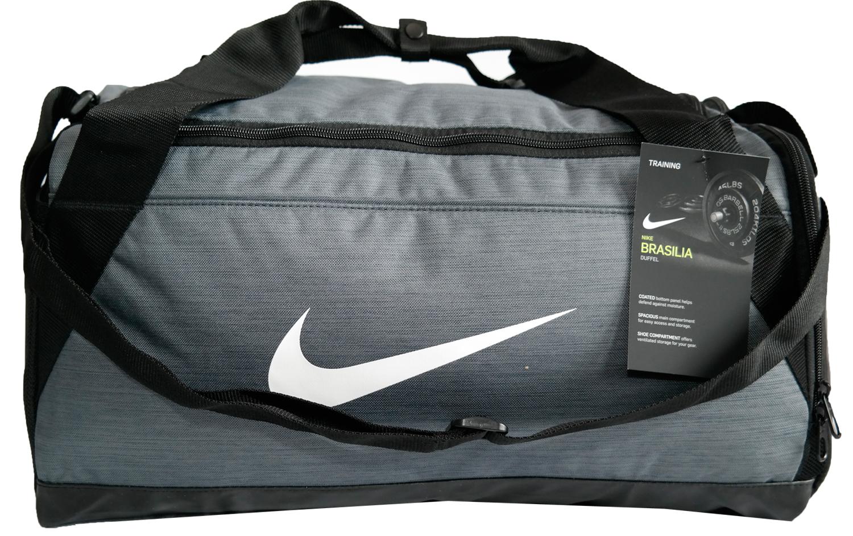 2b88604997b2f Nike Lekka Praktyczna Torba Sportowa Turystyczna S
