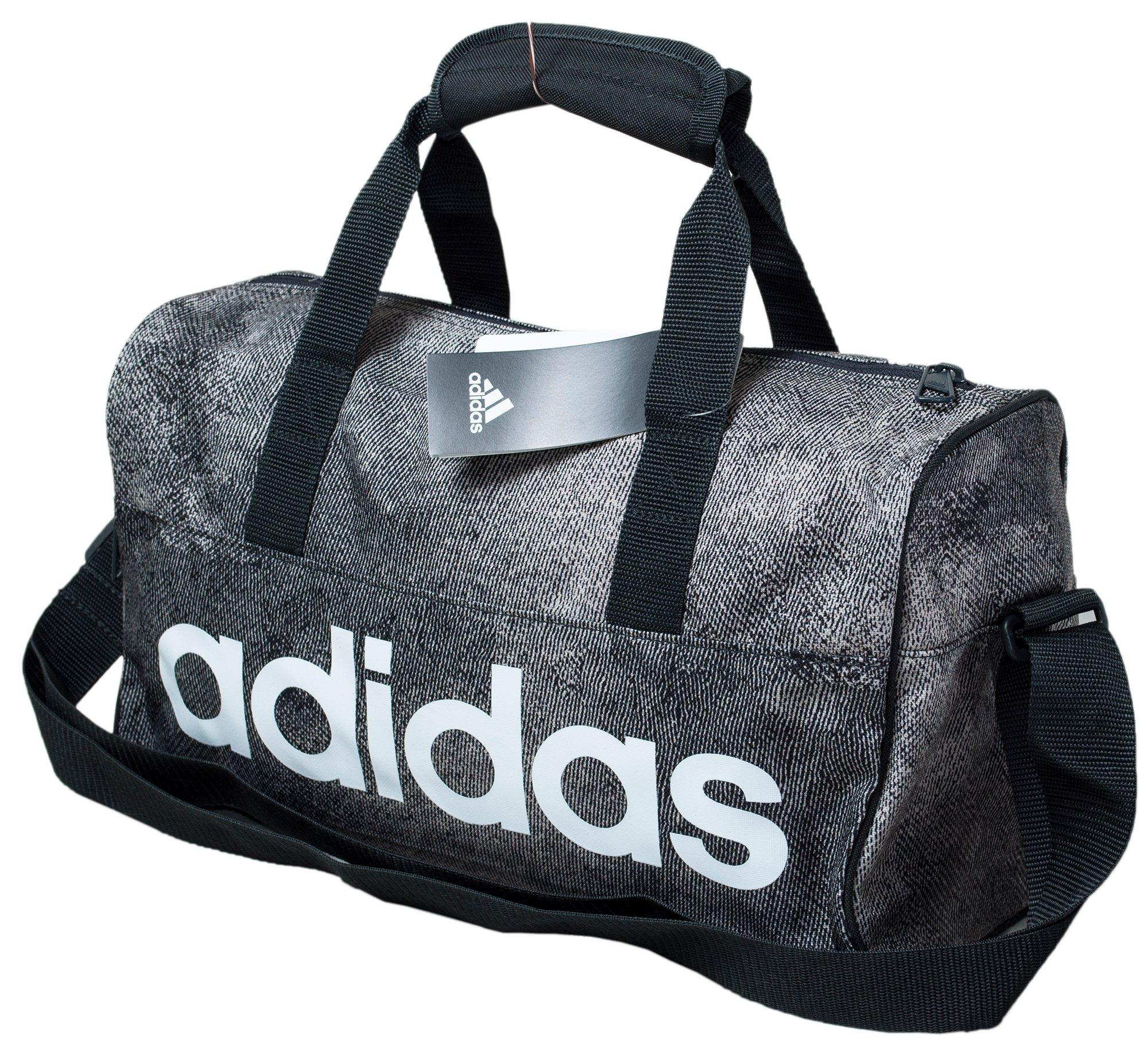 bae9ff85a816 ... ADIDAS BARDZO FAJNA mała torba sportowa XS