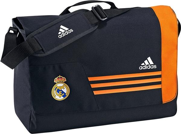 84dd330b9b228 Adidas Torba Real Madryt Uczelnia Szkoła Na Laptop
