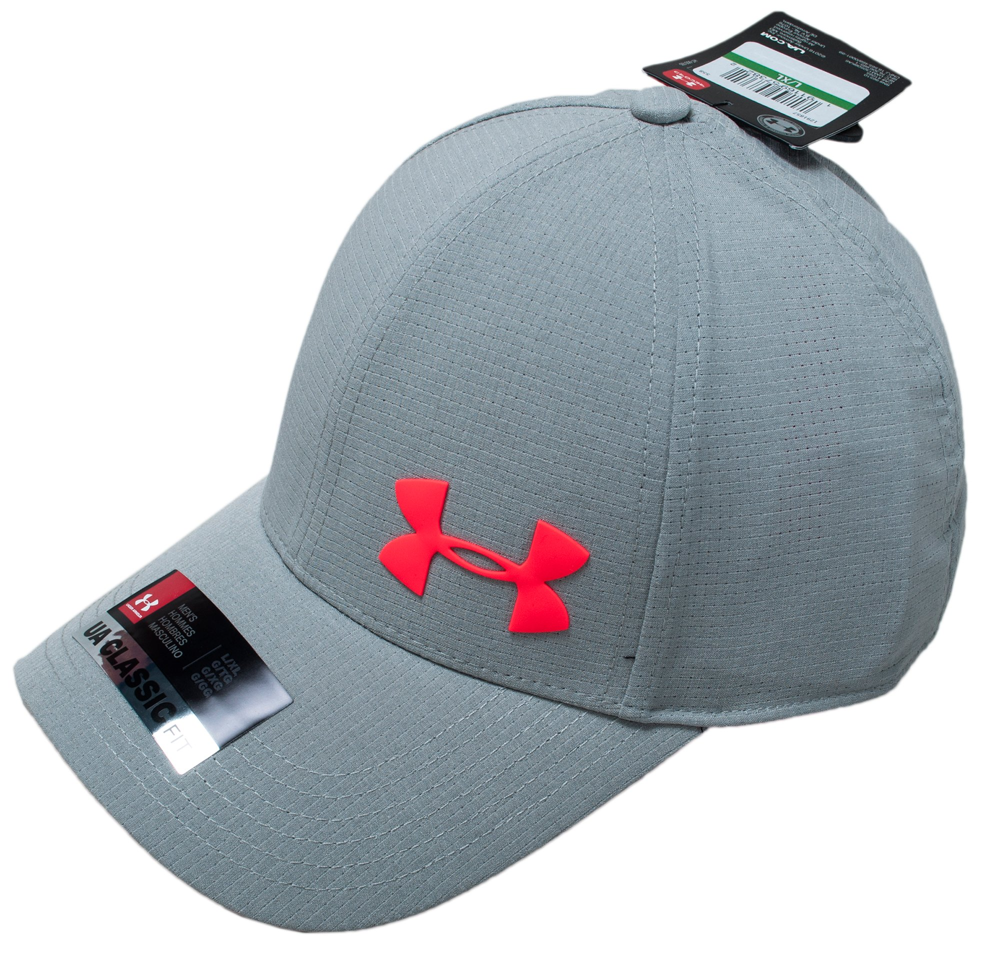 3e81f7735b6 ... UNDER ARMOUR czapka L XL ArmourVent HIT NA LATO