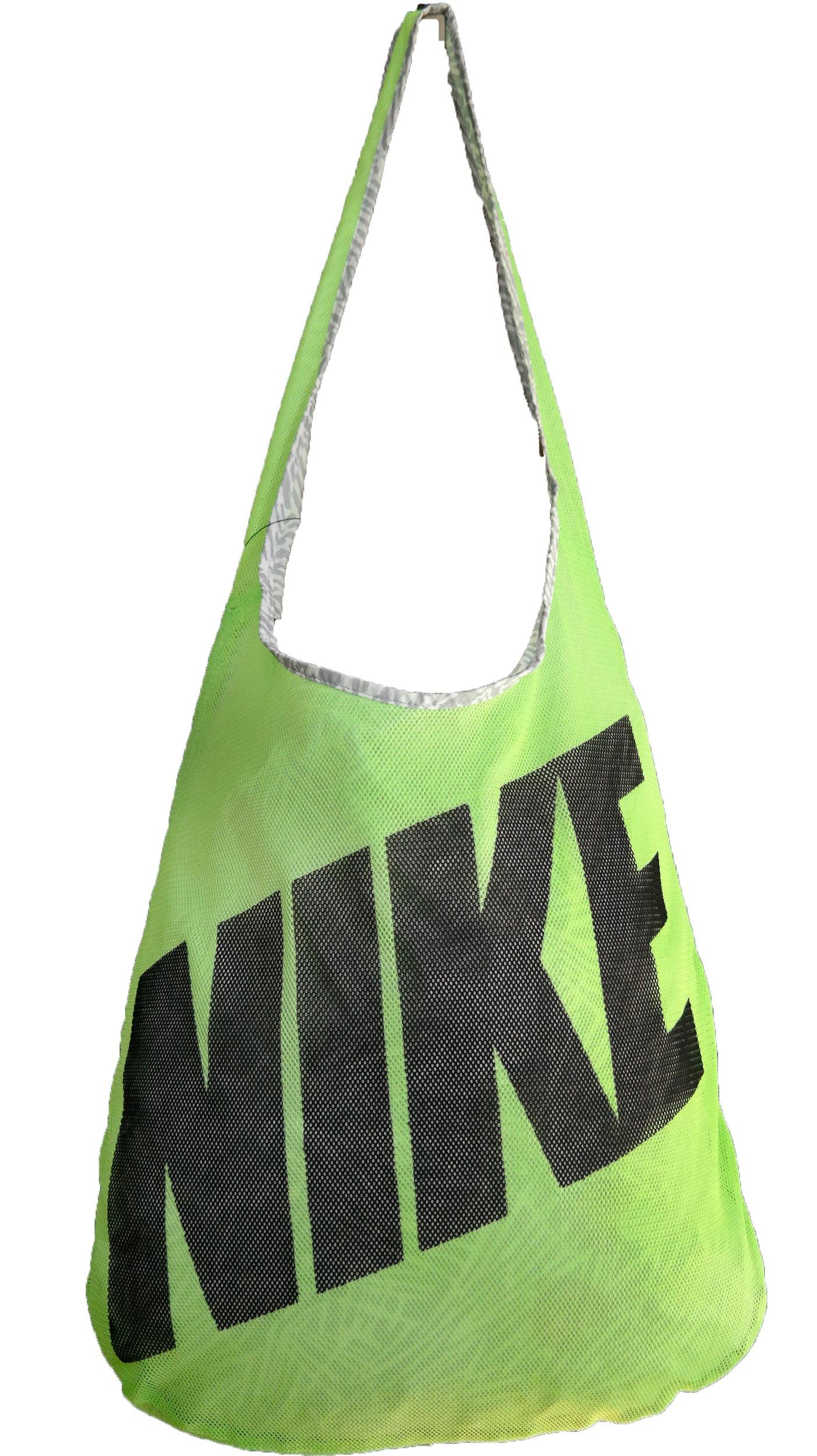 b627002ab1dbb Nike Torba Worek Lekka Trwała Dwustronna, Torby i walizki AN-SPORT