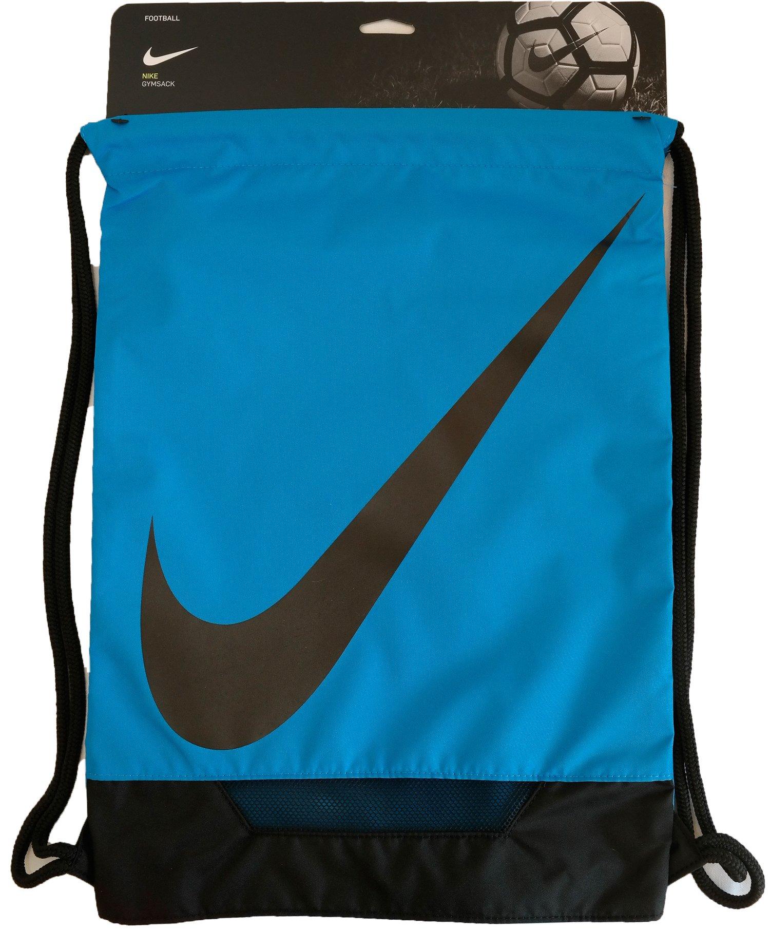 62c03f8dfae43 Nike Lekka Torba Plecak Worek Trening Szkoła Super, Worki AN-SPORT