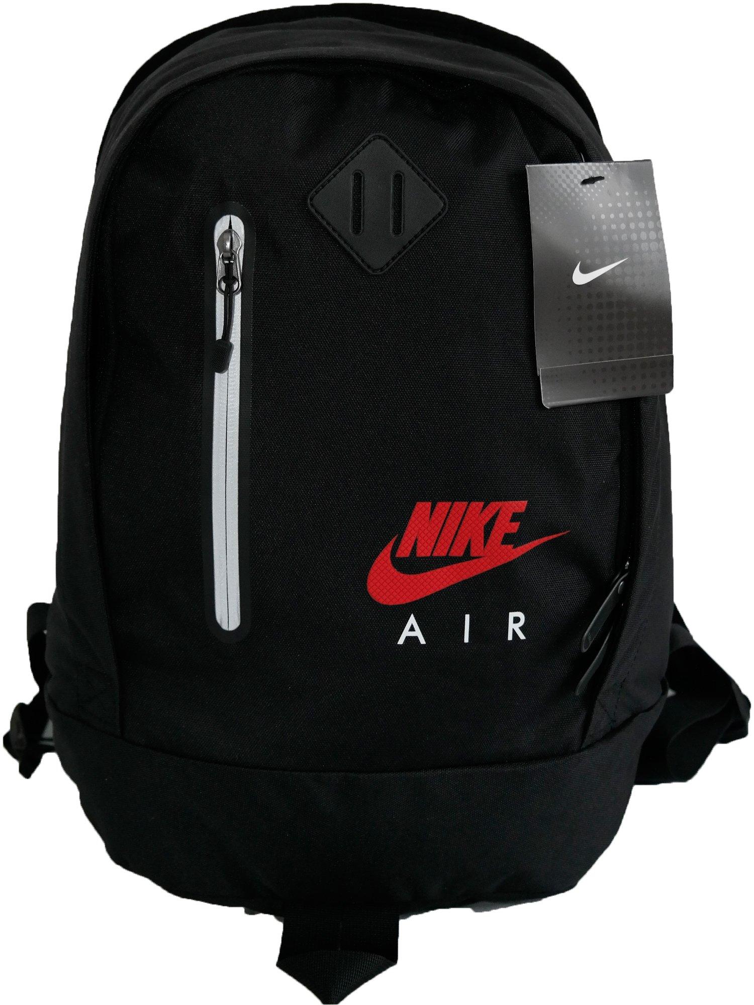9f80800a6cad2 Nike Bardzo Trwały Plecak Szkolny Sportowy