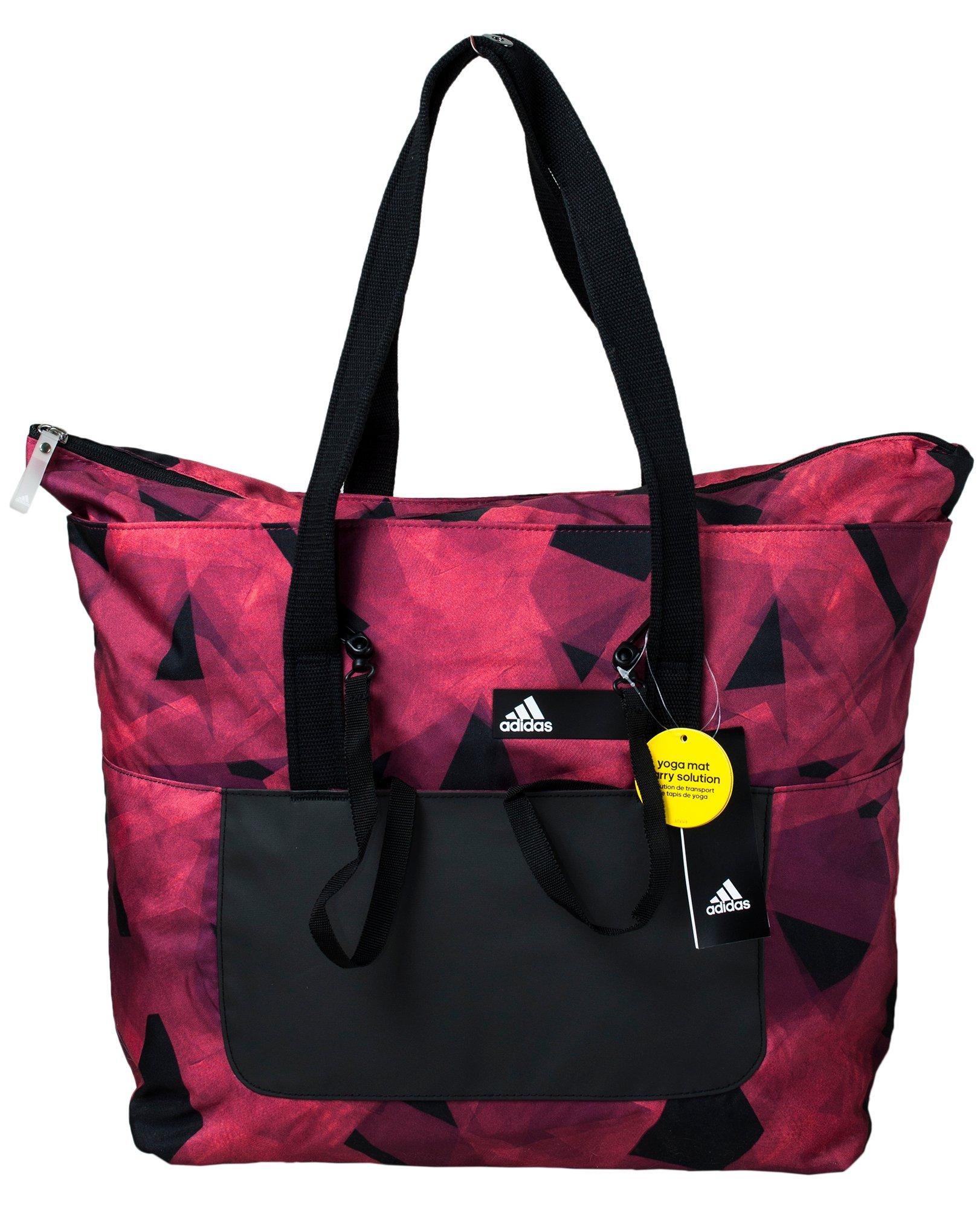 d5474dcc9c494 Adidas Lekka Torba Fitness