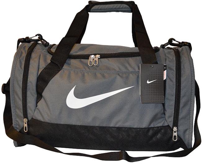 fc33e932aa8f0 Nike Lekka Praktyczna Torba Sportowa Turystyczna, Torby i walizki AN ...