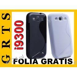 Etui S-Line SAMSUNG i9300 GALAXY S3+FOLIA GRATIS!!